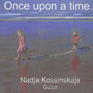 CD Once Upon A Time