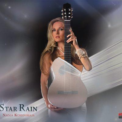 CD Star Rain